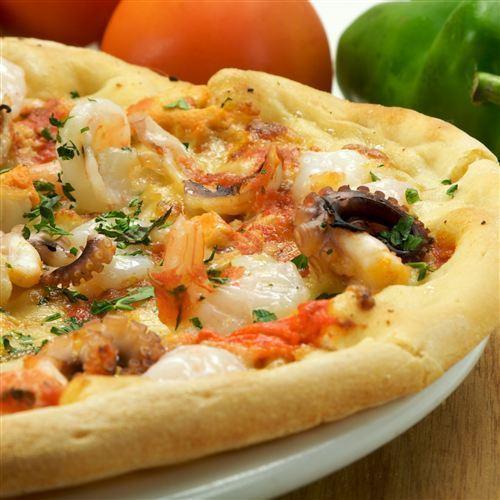 All Pizza Restaurants in New Zealand