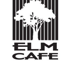 Elm Cafe New logo