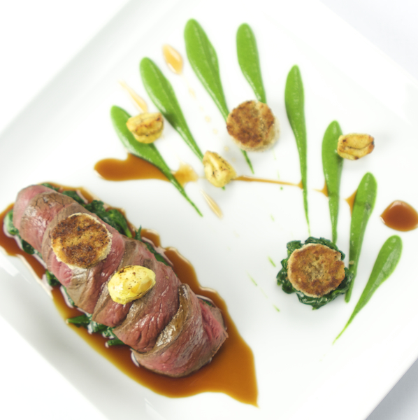 Fine Dining Restaurants in New Zealand