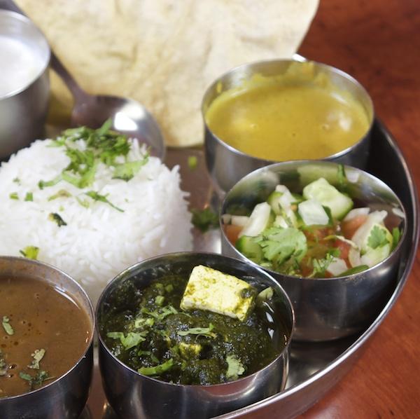 Kathmandu Kitchen Indian in Queenstown