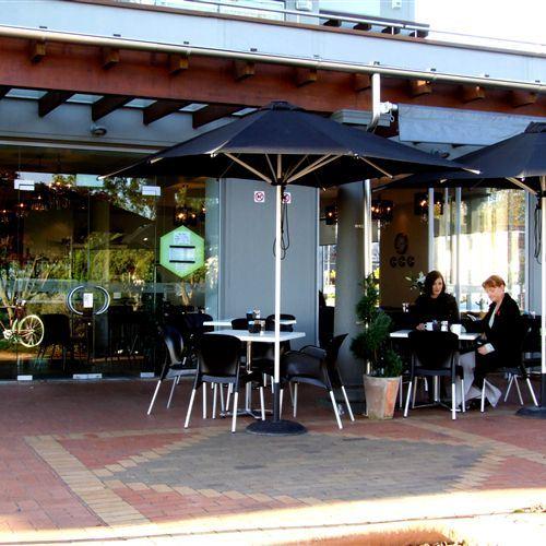 Lime Caffeteria in Rotorua