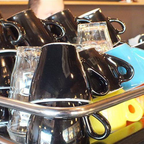 Luciano Espresso Bar in Christchurch