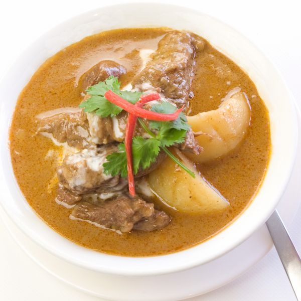 Mae Glong Thai Restaurant in Auckland