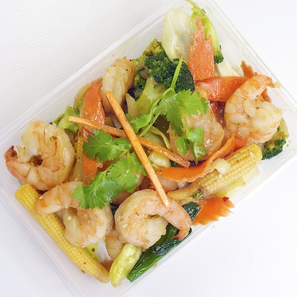 Otto Woo Asian Fusion Takeaway & Delivery - Newmarket