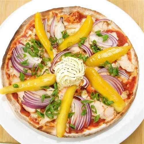 Pane & Vino Italian Trattoria Pizzeria in Auckland