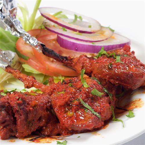 Plimmerton Taj Indian Restaurant in Porirua