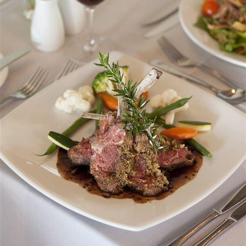 Princes Gate Hotel - Restaurant in Rotorua