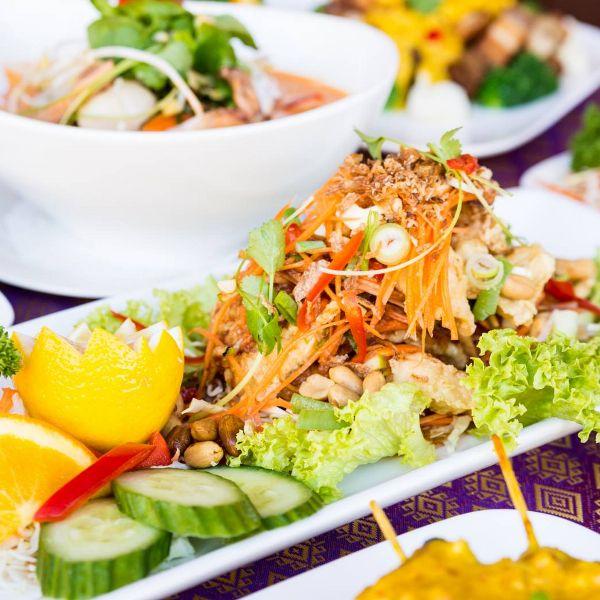Thai Thani 2 Restaurant in Tauranga