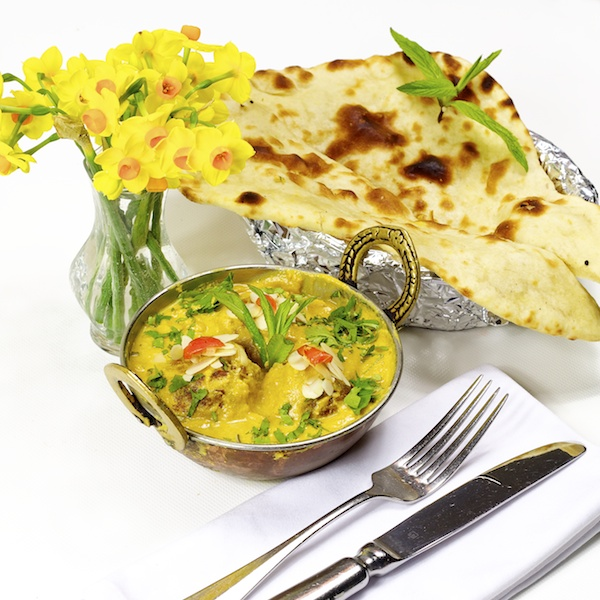 Tulsi Contemporary Indian Cuisine - Wellington CBD