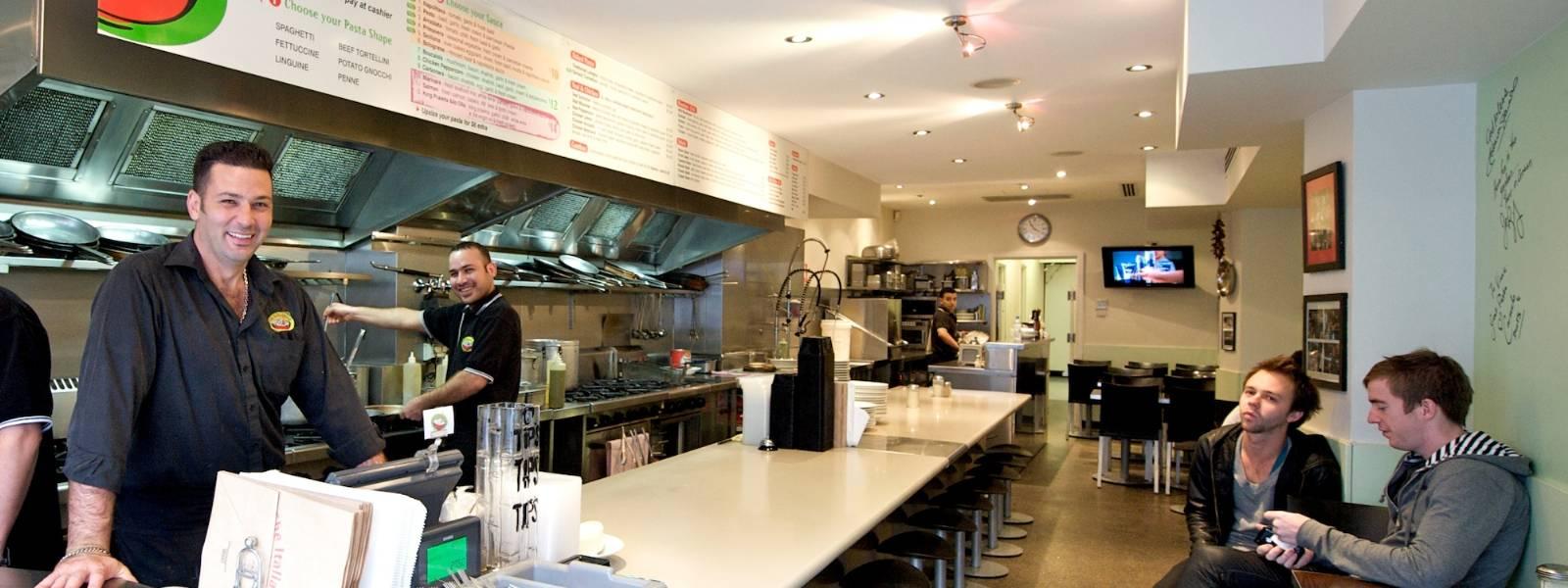 Lower Hutt Restaurant Guide - Eatout.nz