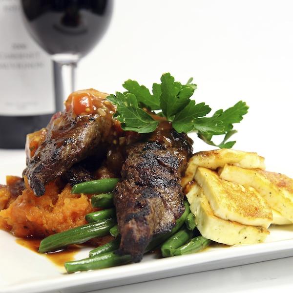 Cumbria Downs Restaurant - Christchurch - Eatout.nz