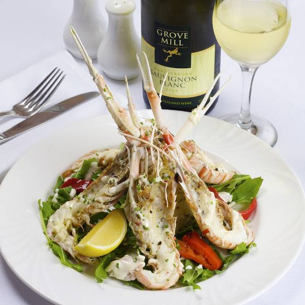 Grafton Restaurant Guide - Auckland - Eatout.nz