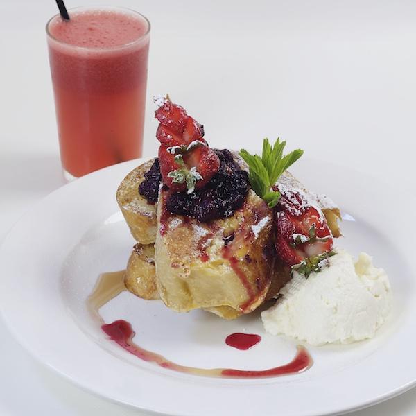 Lambton Quay Restaurant Guide - Wellington - Eatout.nz